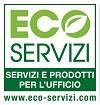 Logo eco servizi noleggio stampanti